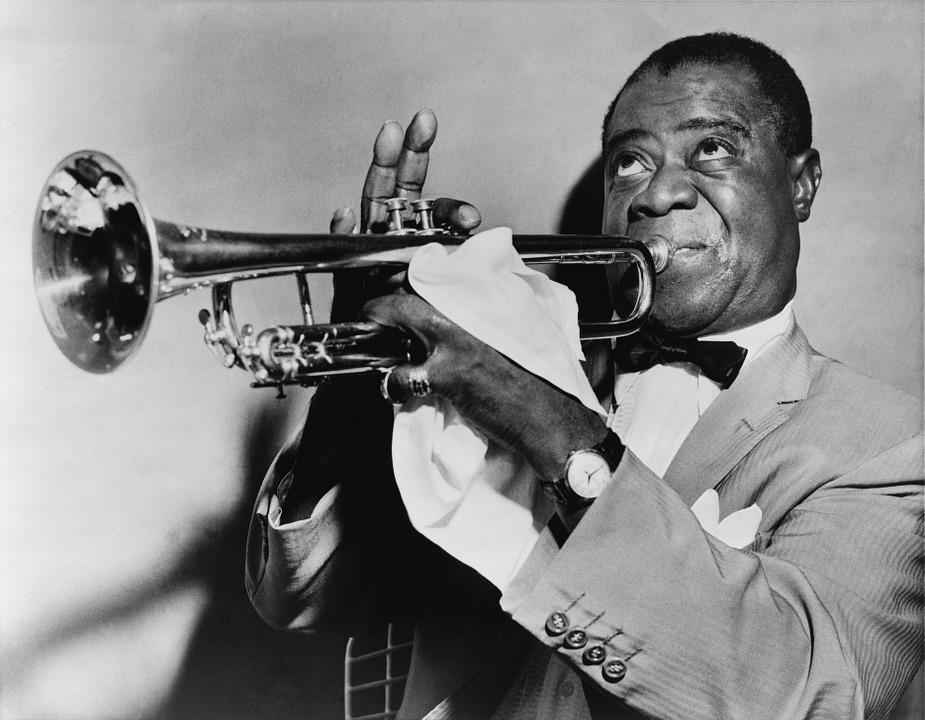 Artiste de jazz