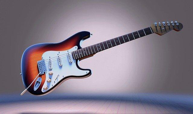 Guitare électrique : laquelle choisir ?
